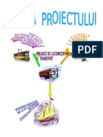 Harta Mij de Transport