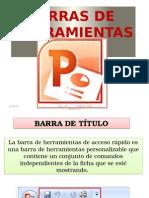 Barra de Herramientas 7