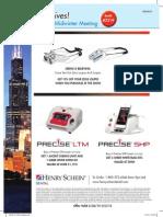 Chicago Midwinter Dental Meeting - Henry Schein Exclusive Specials