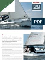 Brochure Dehler 29 274295