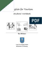 English 3 Tourism