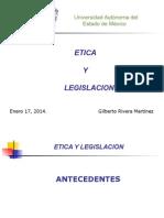 01 Cap 2. Etica Legis 2014A Tarea
