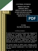 controlinterno-111205125623-phpapp02