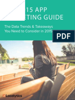 The 2015 App Marketing Guide