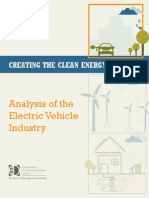 iedc electric vehicle industry