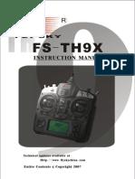 Fs Th9x Manual