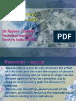BIOSECURITY rkt