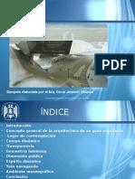 Conceptos de Diseño Arq.oscar Jimenez Velasco