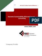 dsdc profile