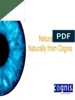 Cegesoft Presentation 2009 - propiedad cognis corp