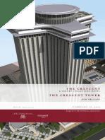 HRI Properties World Trade Center proposal