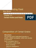 Grains and Pastas(1)