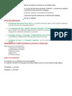 Unidad 1 Conceptos Lenguajes y Automatas 1