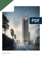 Conrad New Orleans Hotel World Trade Center proposal