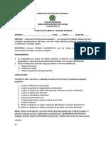 Trabajo de Campo, Angulos 20-15