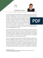 Leidi Yanina Oliva Diaz-medidas de Protección Durante Un Proceso de Violencia Familiar
