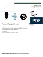 type logo (intro)