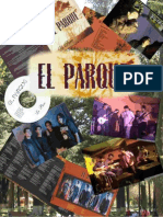 """Letras del grupo """"EL Parque"""" de Sucre"""