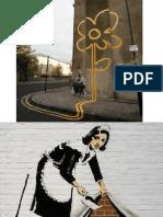 Banksy Lesson