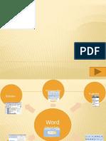 6.- Word Procesador de Textos