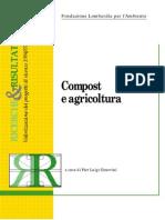 Compost e Agricoltura