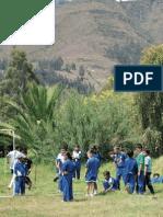 Implicaciones de La Educación Para El Desarrollo Sostenible en La Enseñanza de La Biología en El Marco de la globalización