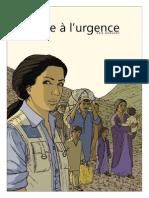 Face a l'Urgence_erik Bongers Bd Europe