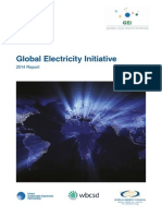 Global Electricity Perfor