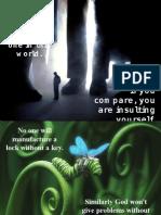 Personality Development [From Www.metacafe.com]