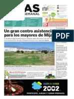 Mijas Semanal Nº 623 Del 20 al 26 de febrero de 2015