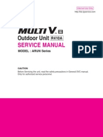 2011-8-15 Service Manual_general_multi v III 208v Heat Pump Unit_mfl54555525_20120105122839
