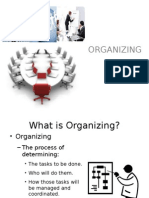 NOTE MGT162 (Chapter 4 Organizing - new).ppt