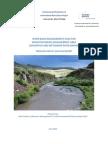 RIVER BASIN MANAGEMENT PLAN FOR AKHURYAN BASIN MANAGEMENT AREA (AKHURYAN AND METSAMOR RIVER BASINS)