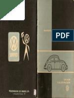 Manual Fusca 65