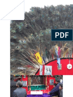 Monografia Del Municipio de Parramos