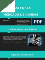 Los Mercados Forex