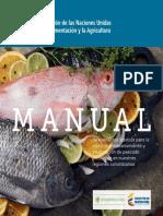 Manual Preparacion Peces de Colombia... FAO