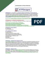 ATPDesigner - Design and Simulation of Power Networks.pdf