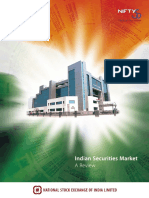 Indian Securities Market Review