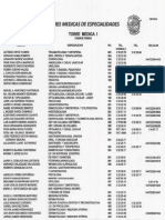 Directorio Centro Medico Toluca