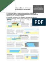 Dossiê - Tecnologias de Recuros Hídricos Para o Semi-Árido