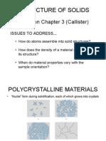StructureOfSolids (Callister) .ppt