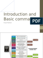 UNIX Basic Commands