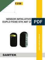 Manual STK ABT 2-120 Port