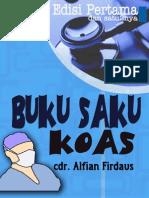 Buku Saku Koas
