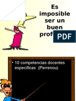 4)COMPETENCIAS DOCENTES.pps