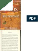Jesus y Las Relaciones1
