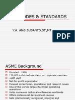 ASME Code General Review