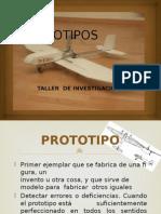 Prototipos Investigacion