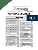 Normas Legales 13-02-2015 [TodoDocumentos.info]